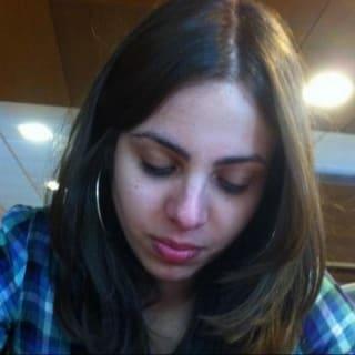 Ana Cunha profile picture