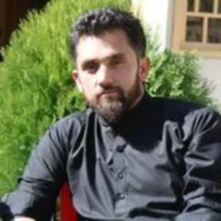 Iqbal Shah profile picture