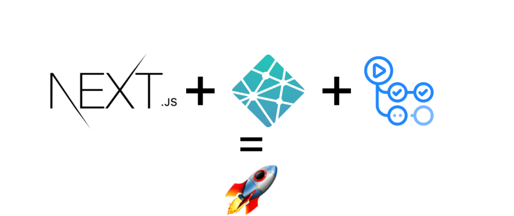 Cover image for How to deploy your Next.js app on Netlify using Github Actions