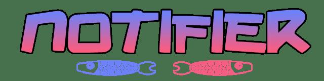 Glitch Notifier logo