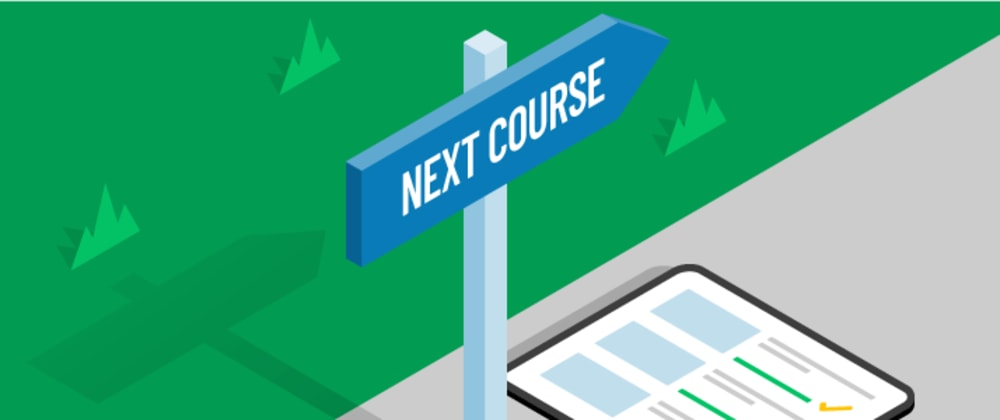 Cover image for 10 Websites To Find Your Next Programming Course