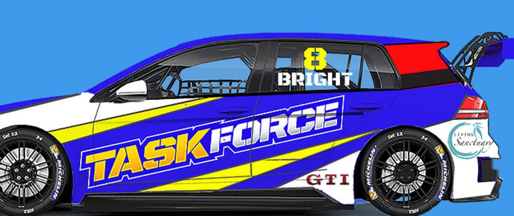 Cover image for TaskForce week 3