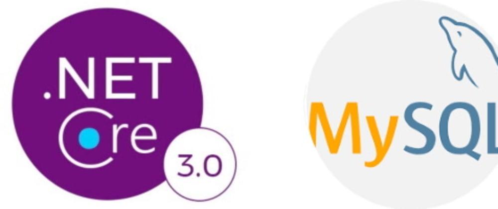 Cover image for .Net Core 3 - Part 2 - MySQL