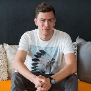 Maciej Smoliński profile picture