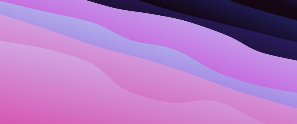Cover Image for CodePen - Generative macOS Big Sur Waves 🌊 [SVG]