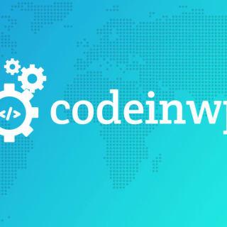codeinwp profile