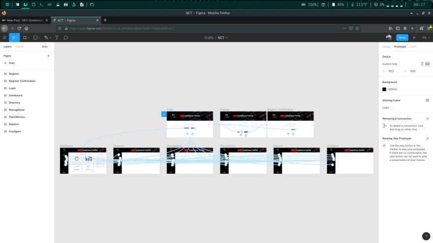Figma Screenshot