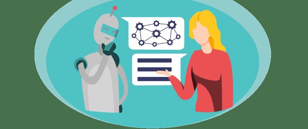 Cover image for Como criar um bot usando deep learning e python?