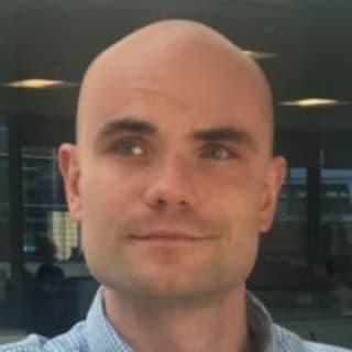 Mike Borozdin profile picture