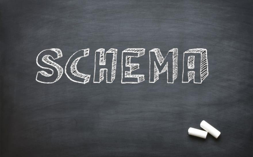 Plan your schema!