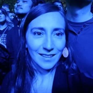Angelina Gentili profile picture