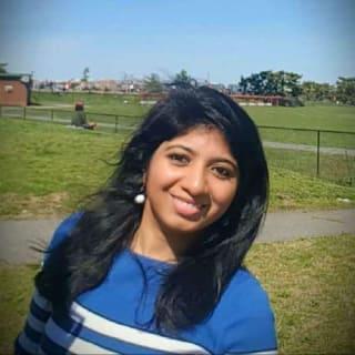 Kritika Pattalam Bharathkumar profile picture