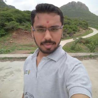 Akshay Pethani profile picture