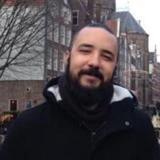 Felipe Matos Malinoski profile picture