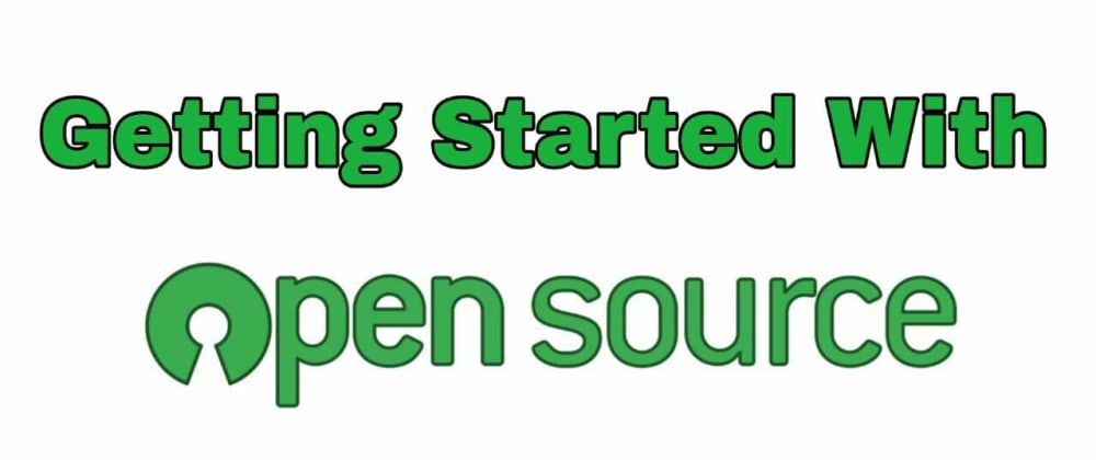 Cover Image for How to make your first contribution to Open Source? A Beginner's Guide