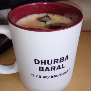 Dhurba baral profile picture
