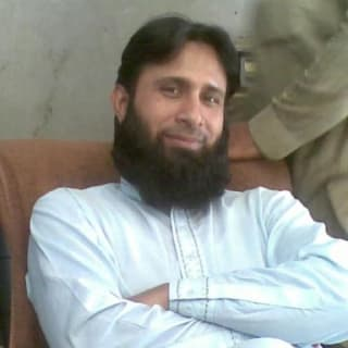 Imran Khalid profile picture