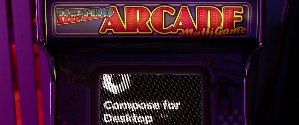 Cover image for Tips & tricks for building a game using Jetpack Compose for Desktop