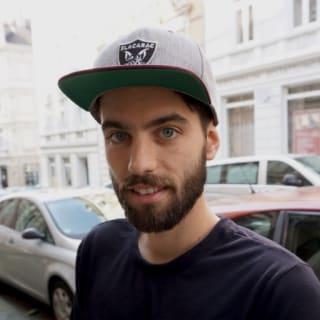 Max Greive profile picture