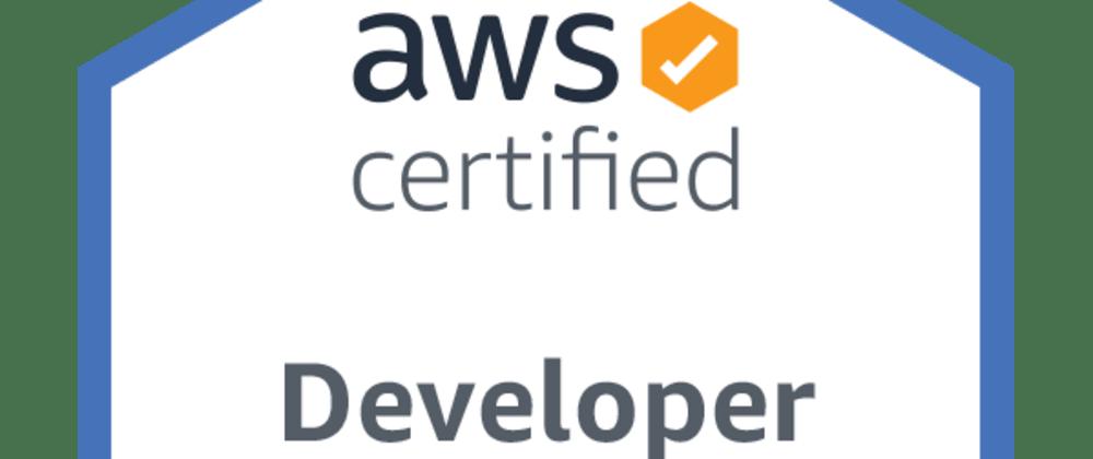 Cover image for How I became an AWS Certified Developer - how to pass the associate exam!