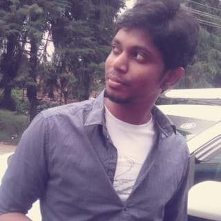 Anand Moorthy profile picture