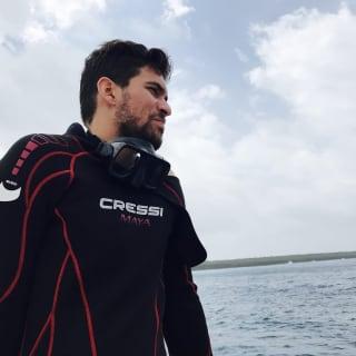 Nacho Vazquez profile picture