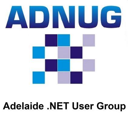 Adeliade .NET Users Group