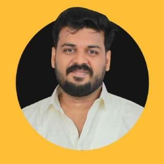 Arul Prasad J profile picture