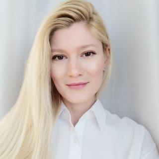 Vera Pashnina profile picture