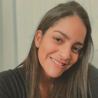 Letícia Barreto profile picture