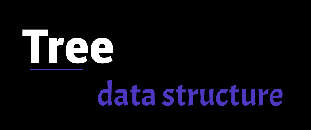 Cover image for Introduction to tree data structure
