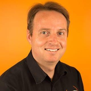 Chris Johnstone profile picture