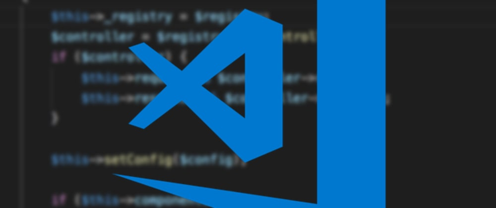Cover image for 9 + 1 Visual Studio Code Extensions for Easier and Faster Development