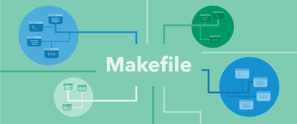 Cover image for What is a Makefile and how do I use them