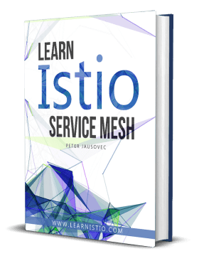 Learn Istio Service Mesh Book