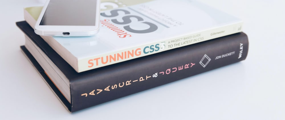 Cover image for CSS coding patterns that give you away as a junior developer.