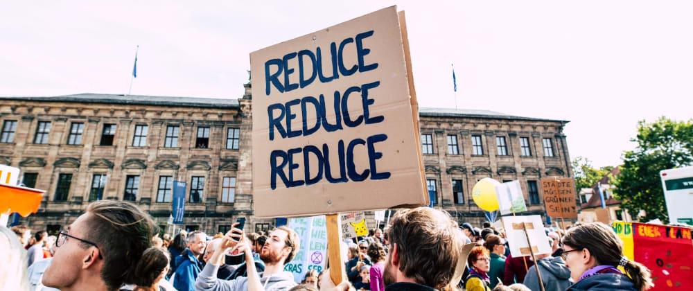 Cover image for Reduce for beginners
