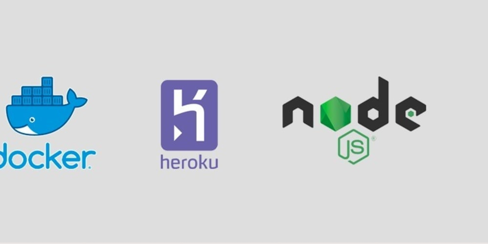 How to Dockerize a Node app and deploy to Heroku