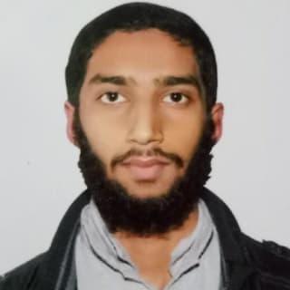 Muhammad Bilal Mohib-ul-Nabi profile picture