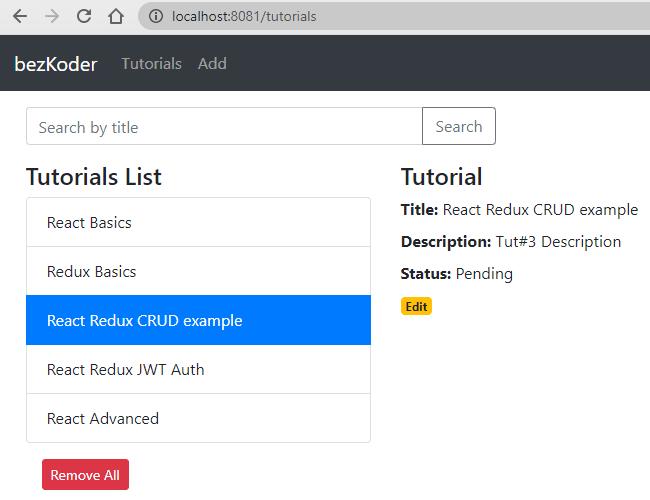 react-redux-example-api-calls-axios-retrieve-tutorial