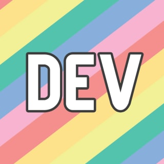 The DEV Team logo