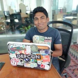 Madhu Akula profile picture