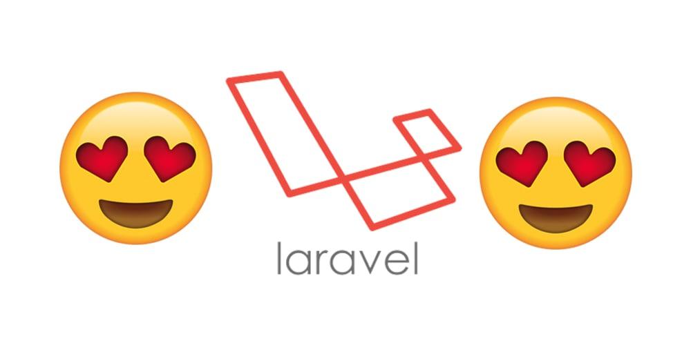 Why I'm leaving Drupal for Laravel - DEV Community 👩 💻👨 💻