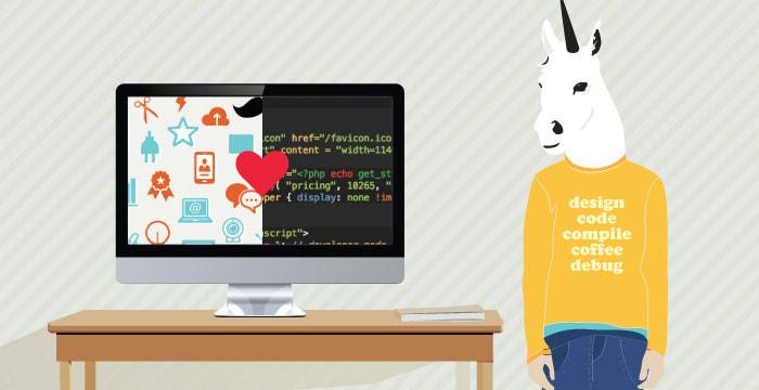 Unicorn Developer