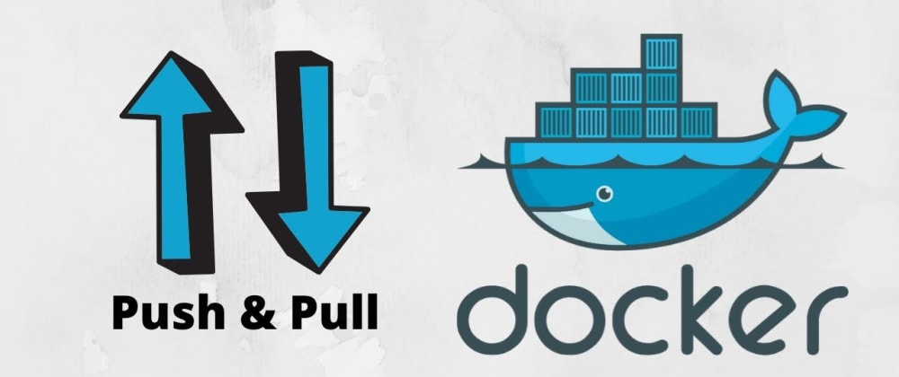 Cover image for Getting familiar with Docker