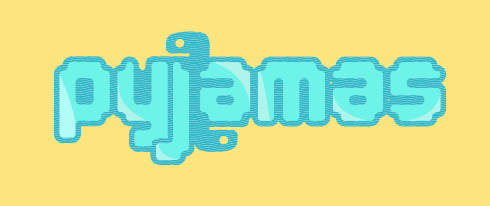 Cover image for Announcing Pyjamas Conf!