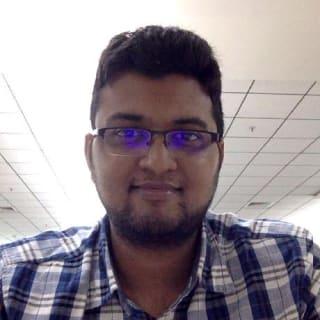 Suhas Bharadwaj profile picture