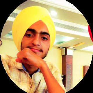Arminder singh profile picture