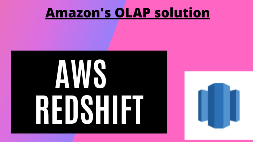 Intro to AWS Redshift