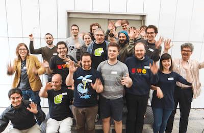 Nuernberg IndieWebCamp 2017